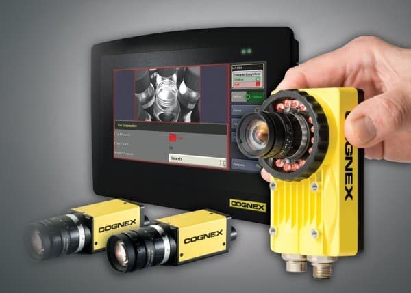 ENHANCEMENTS ANNOUNCED FOR COGNEX VISIONVIEW - Process Industry Informer