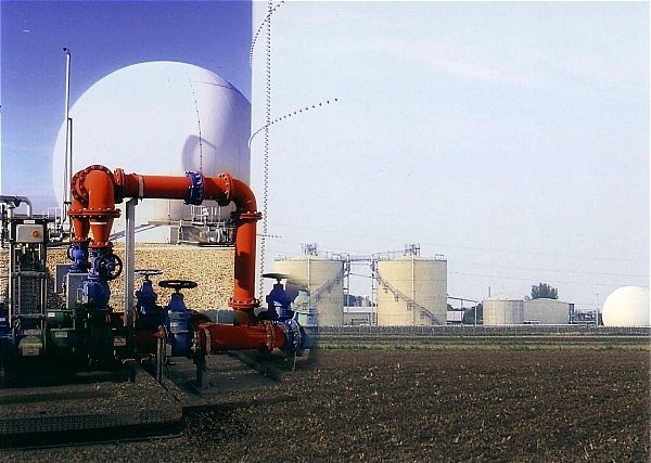 MAXIMISING ANAEROBIC DIGESTION WITH RELIABLE MIXING