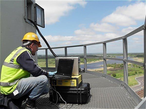 environmental monitoring instrumentation