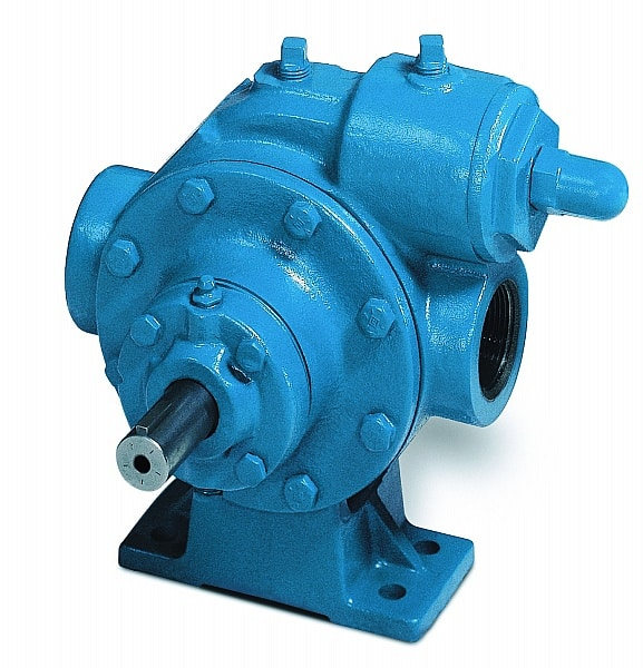 Blackmer CRL sliding vane pump