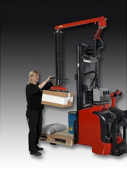 Materials Handling Systems