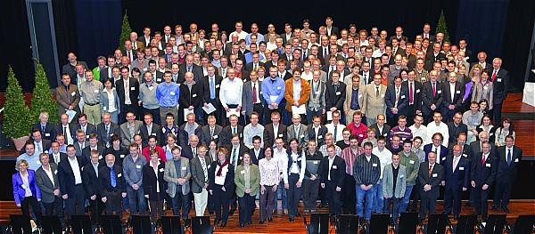 célébrer l'assemblée annuelle des Innovateurs 10th