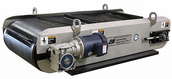 Magnetic Cross-Belt conveyor product line