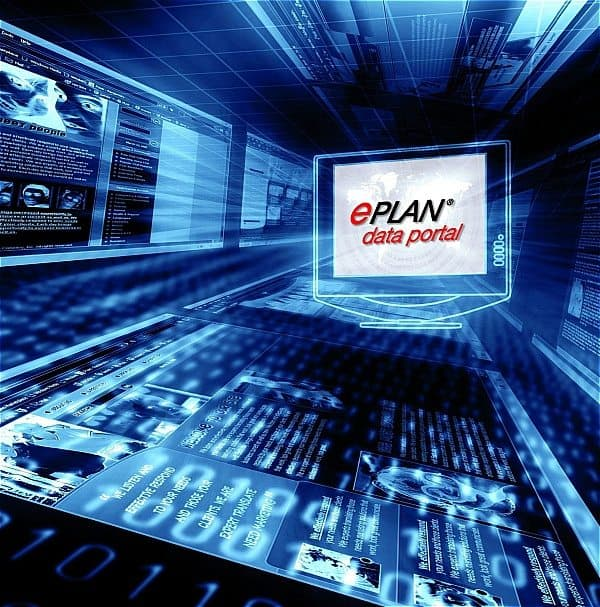 NEW EPLAN DATA PORTAL ONLINE - Process Industry Informer