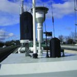 sistemas de gabinete de monitoramento na estrada