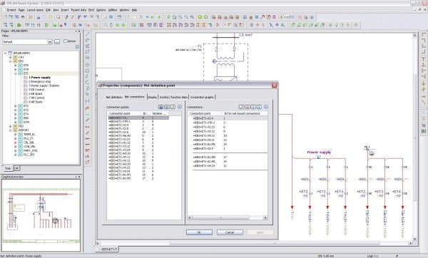 New EPLAN Electric P8 2-0 electrical controls design software - Process  Industry Informer