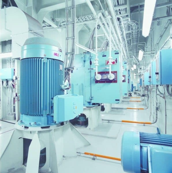 Lack of motor management awareness costing UK industry heavily - Process  Industry Informer