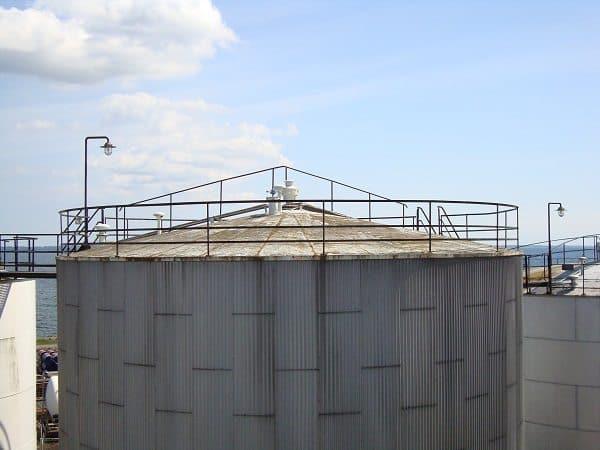 FH Tank Storage