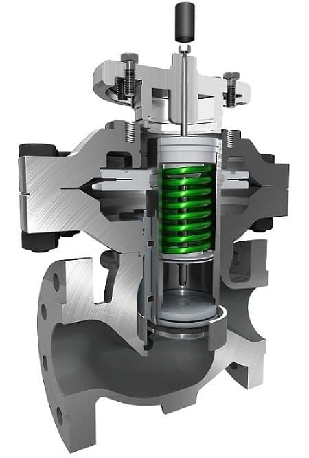 EMERSON INTRODUCES AN ADDITIONAL SIZE OF THE EZHSO SERIES PRESSURE REDUCING  REGULATOR - Process Industry Informer
