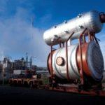 tube boiler