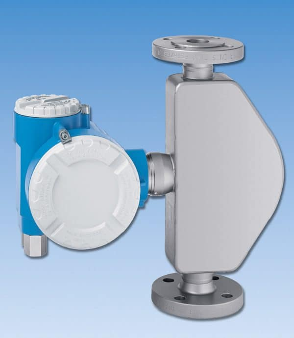 Endress+Hauser Introduces CNGmass Coriolis Flowmeters for Natural Gas  Custody Transfer - Process Industry Informer