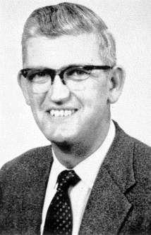 Jimmy Fairbairn formed JW Fairbairn