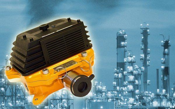 Detectores 100 Nimbus a prueba de fuego (Exd) suministrados a las instalaciones Mangala de Cairn Energy en Rajasthan