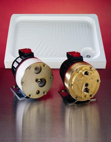 HYDRA-CELL high pressure pumps