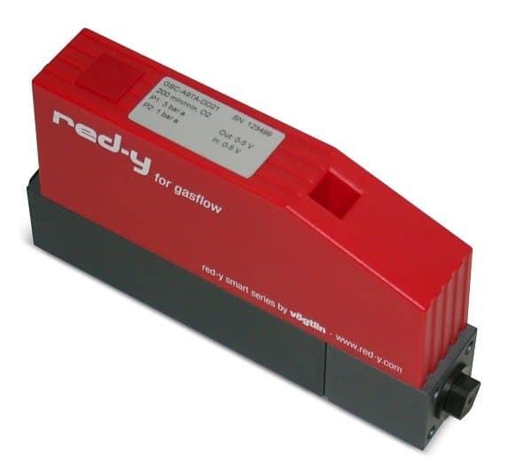 Серия Red-Y Compact входит в ассортимент продуктов Vögtlin, предлагаемых британскими заказчиками Liter Meter