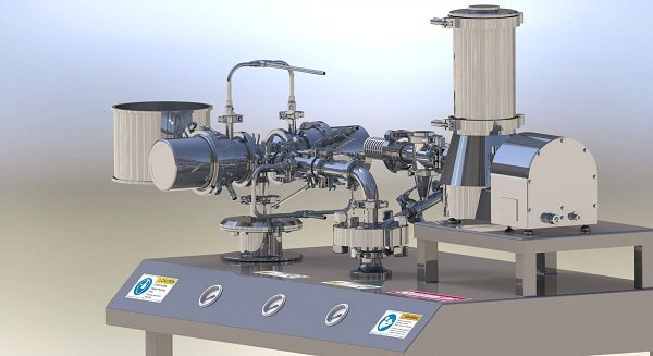 Automated RealTime Milling System