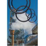 Dupont ™ Kalrez ® Spectrum ™ 6375 O-ringen
