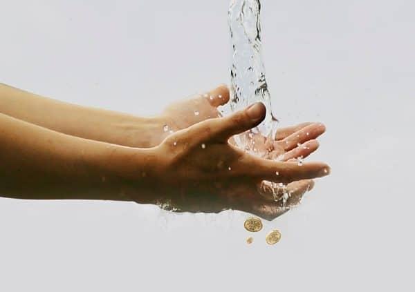 Wasser-und Abwasserwirtschaftsregulierung Ofwat