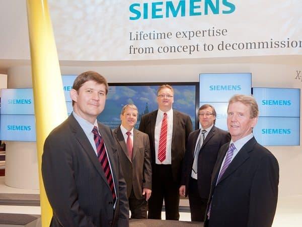Двигатели Loher от Siemens Industry Automation & Drive Technologies