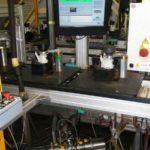 Insitec on-line Partikelgrößenanalyse