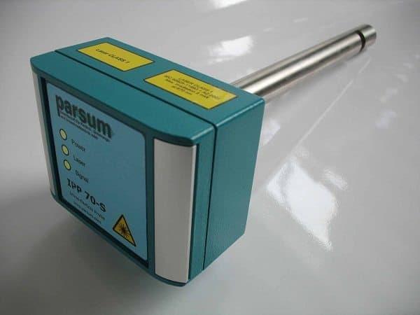 Malvern Instruments Parsum IPP 70-S
