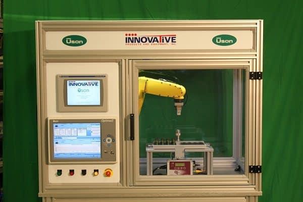 USON-Sistemas innovadores