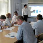 El fabricante líder de calderas de vapor Fulton Limited presenta cursos de capacitación de un día