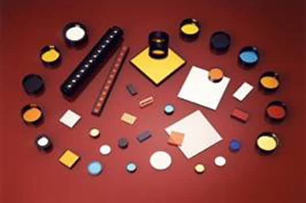 Sistemas ópticos especializados y software.