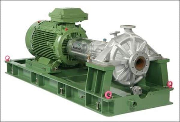 Amarinth API 610 OH2 A Series Pump