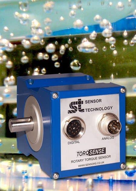 Sensori wireless TorqSense