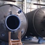 """Pfaudler""""s pressure vessels"""