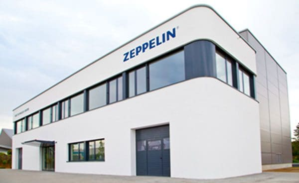 Zeppelin Systems UK
