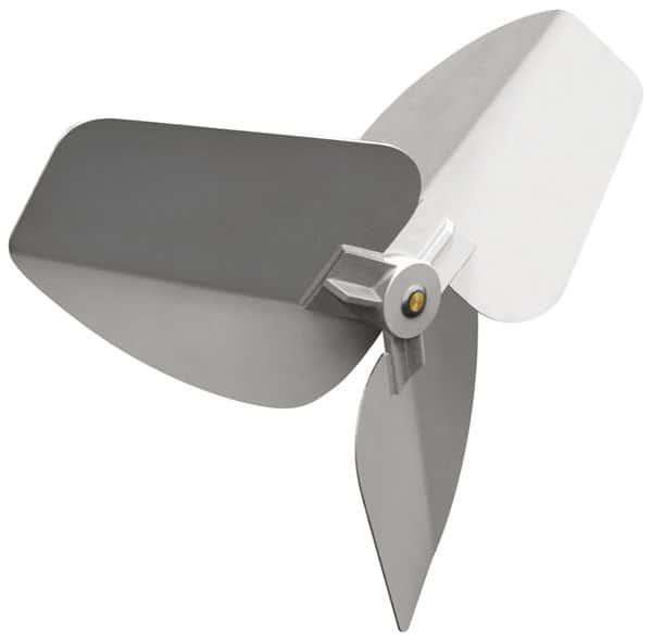 The Chemineer RL-3 impeller