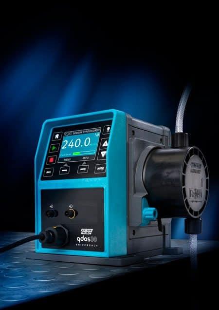 新新QDOS 30计量泵