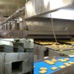 Premier Foods, einer der mehrere Unternehmen, die FOAMGLAS ® verwendet