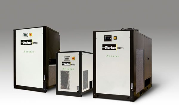 New technology for the purification of compressed air offers advantages in efficiency, flexibility and lifetime costs