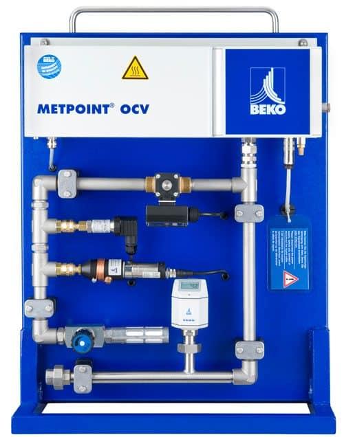 METPOINT OCV detector