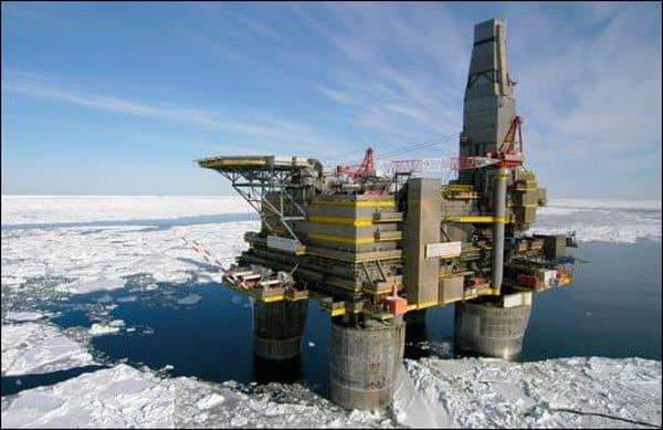 Traitement du pétrole et du gaz dans des environnements à très basses températures