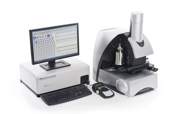 The Morphologi G3-ID provides particle size, shape and chemical identification in a single instrument.