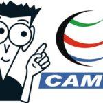CAMO Software