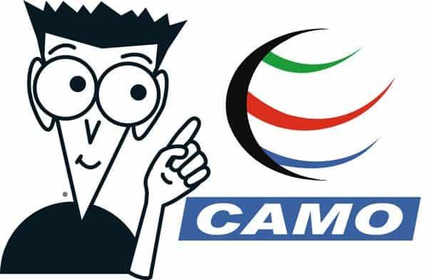 Software CAMO