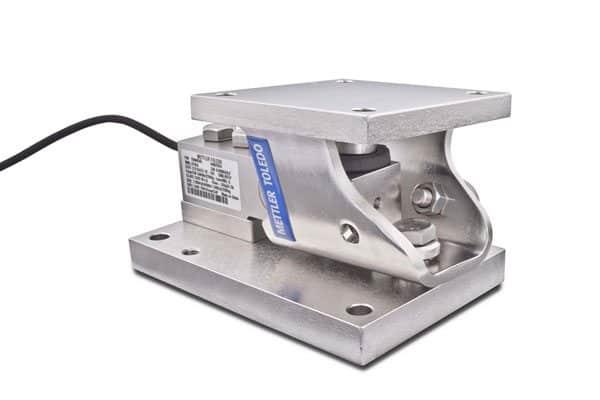 O novo módulo de pesagem SWB505 MultiMount ™