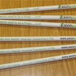 Axion Polymers, Axpoly r-PS01, Recycling-Polymer