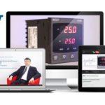 West Control Solutions, Temperatursteuerungslösungen, Ein / Aus-Steuerung, Proportionalsteuerung