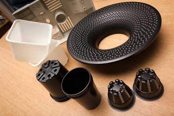 Axpoly recycled plastics