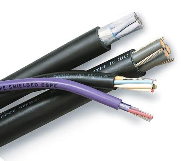 RSCC nucleaire kabel