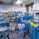 Controladores de temperatura industrial