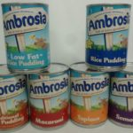 Ambrosia Cans