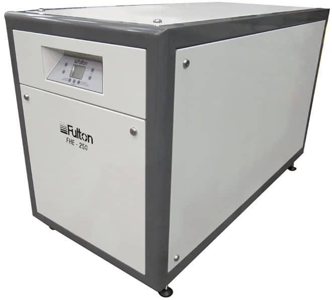 Fulton FHE 250 Hot Water Boiler