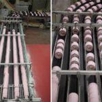 Landia在厕所组织的领先制造商提高生产效率